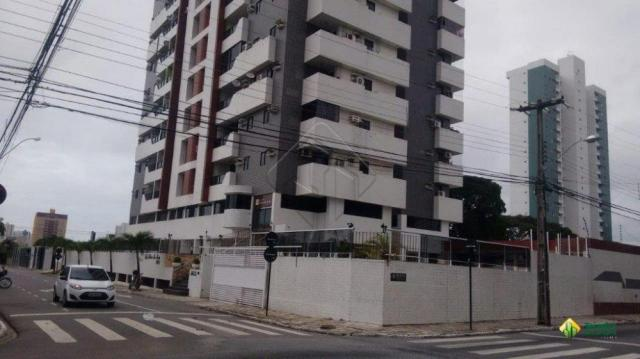 Apartamento à venda com 4 dormitórios em Estados, Joao pessoa cod:V899 - Foto 2