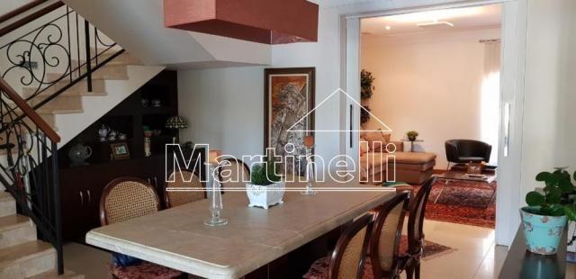 Casa de condomínio à venda com 4 dormitórios em Jardim botanico, Ribeirao preto cod:V18005 - Foto 2