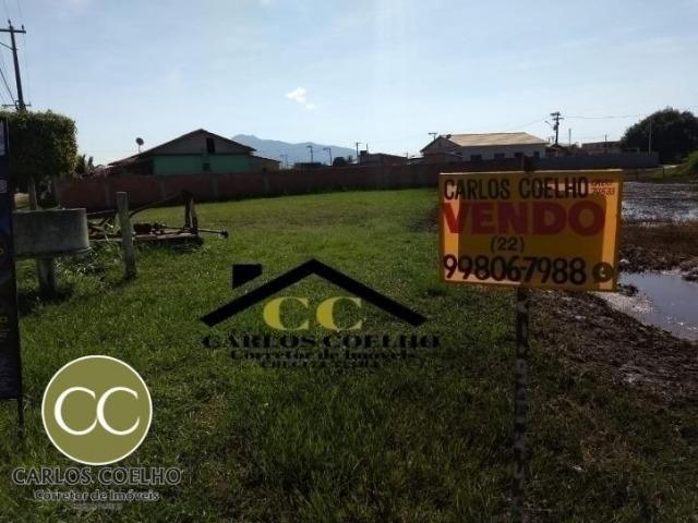 CMG Cód:9 Terreno no Condominio Bougainville I Unamar ? Cabo Frio - Foto 7
