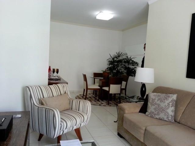 Apartamento à venda com 03 dormitórios em Residencial amazonas, Franca cod:3484 - Foto 2