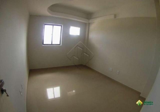 Apartamento à venda com 4 dormitórios em Estados, Joao pessoa cod:V899 - Foto 4