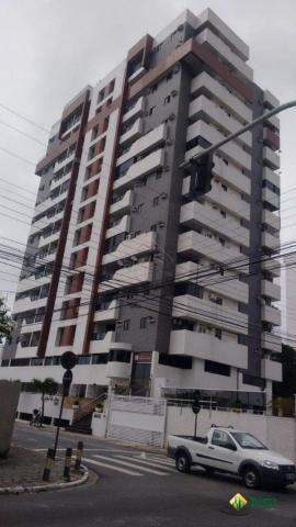 Apartamento à venda com 4 dormitórios em Estados, Joao pessoa cod:V899 - Foto 9