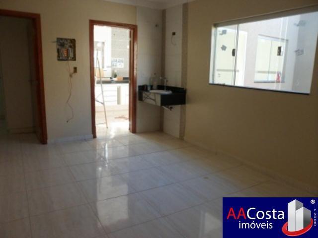 Casa à venda com 03 dormitórios em Jardim aeroporto, Franca cod:276 - Foto 7