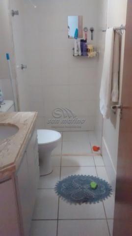 Apartamento à venda com 2 dormitórios em Colina verde, Jaboticabal cod:V3266 - Foto 19
