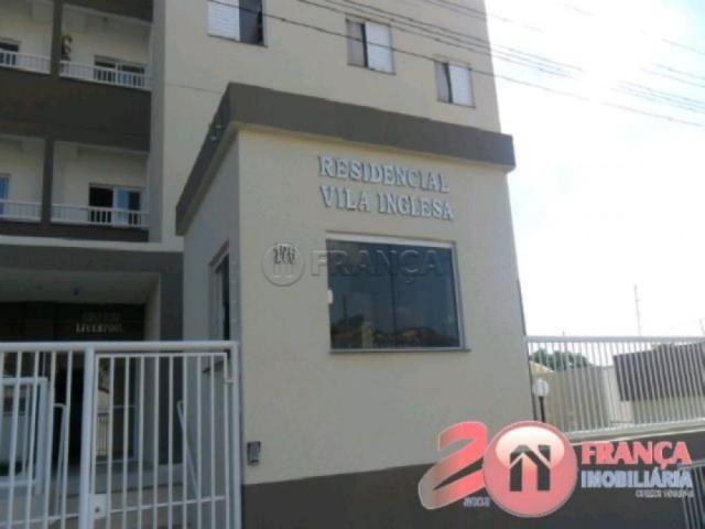 Apartamento à venda com 3 dormitórios em Jardim das industrias, Jacarei cod:V1280