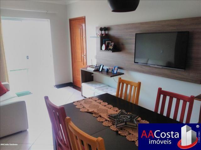 Apartamento à venda com 03 dormitórios em Parque moema, Franca cod:2603