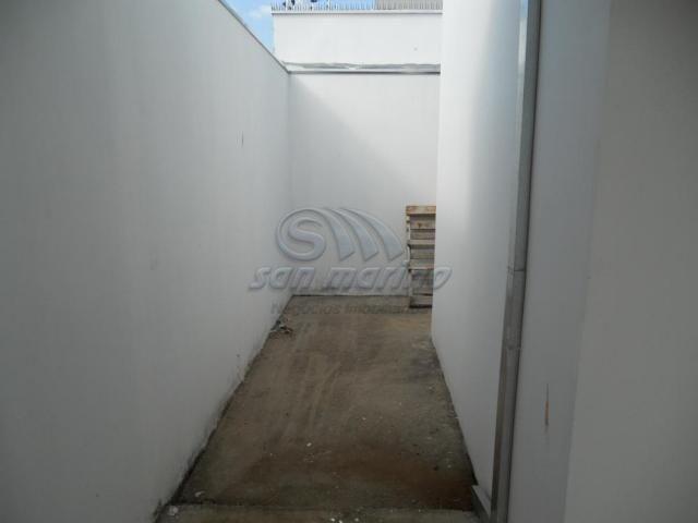 Casa à venda com 2 dormitórios em Jardim bothanico, Jaboticabal cod:V4239 - Foto 9