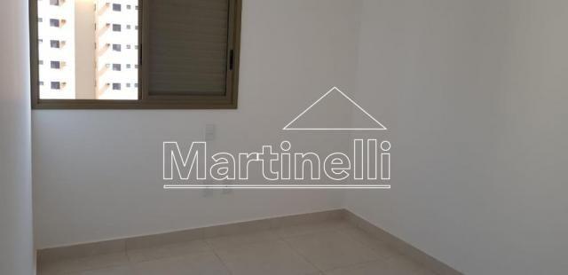 Apartamento à venda com 3 dormitórios em Jardim paulista, Ribeirao preto cod:V26852 - Foto 13