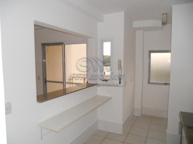 Apartamento à venda com 2 dormitórios em Colina verde, Jaboticabal cod:V4140 - Foto 5