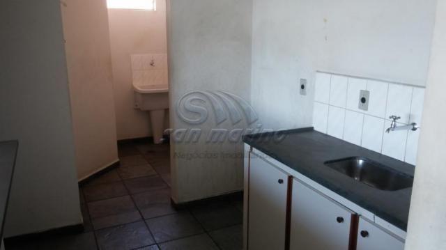 Apartamento à venda com 1 dormitórios em Jardim bela vista, Jaboticabal cod:V1274 - Foto 2