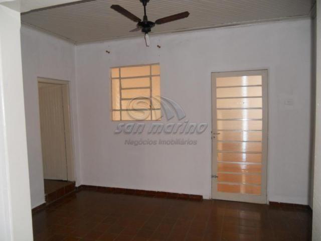 Casa para alugar com 2 dormitórios em Aparecida, Jaboticabal cod:L3990 - Foto 4