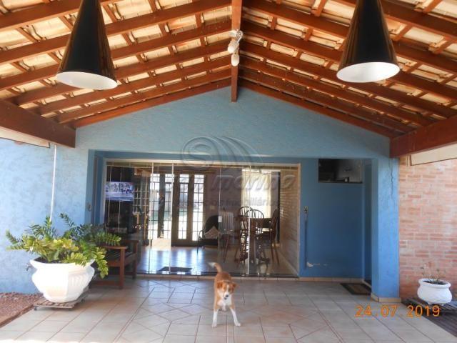 Casa à venda com 3 dormitórios em Cidade alta, Jaboticabal cod:V1490 - Foto 10