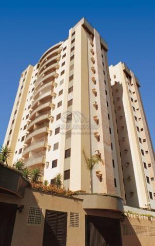 Apartamento à venda com 3 dormitórios em Centro, Jaboticabal cod:V4450 - Foto 17