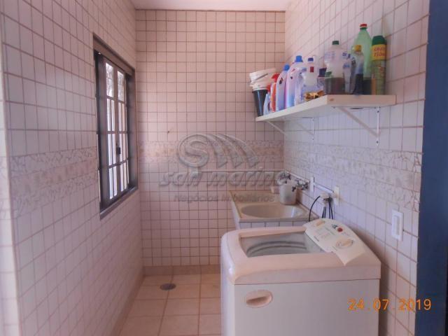 Casa à venda com 3 dormitórios em Cidade alta, Jaboticabal cod:V1490 - Foto 7