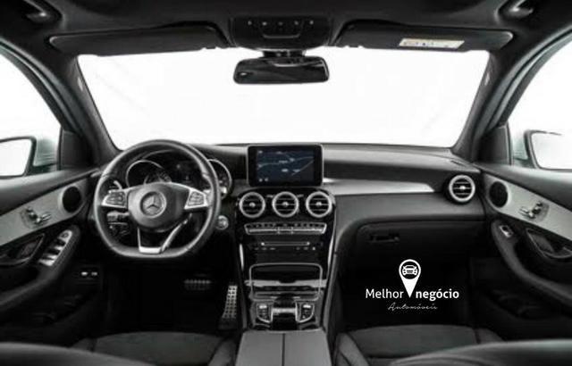 Mercedes-Benz GLC-250 2.0 16v 4Matic Turbo Aut. Branca - Foto 10