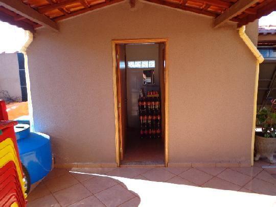 Casa à venda com 2 dormitórios em Centro, Cravinhos cod:V60434 - Foto 8