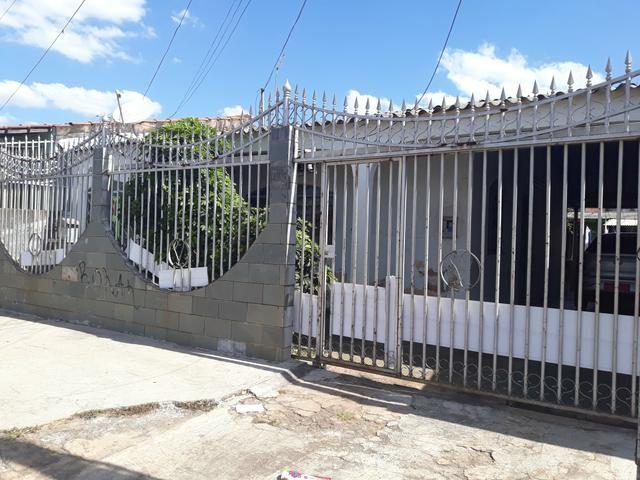 Casa Qnm 7 quitada ac.financ/fgts