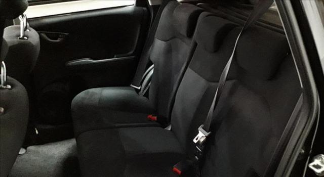 Honda Fit 1.5 ex 16v - Foto 4