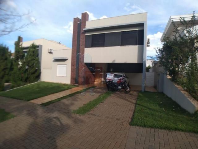 Casa de condomínio para alugar com 3 dormitórios cod:L106889