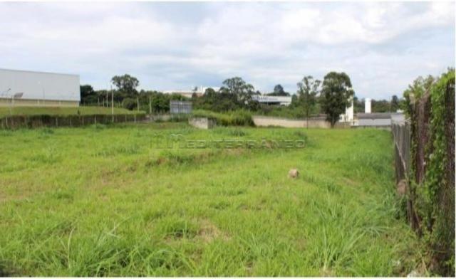 Terreno para alugar em Distrito industrial, Jundiai cod:L2899