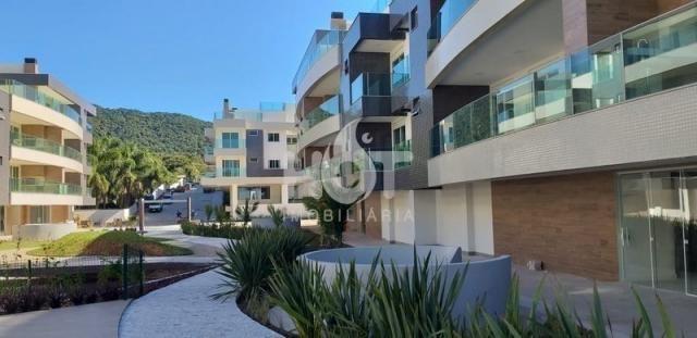 Apartamento à venda com 2 dormitórios em Novo campeche, Florianópolis cod:HI1825 - Foto 14