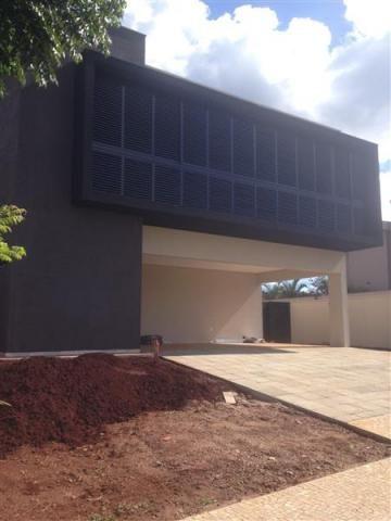 Casa de condomínio à venda com 4 dormitórios em Alphaville ii, Ribeirao preto cod:V14449 - Foto 14