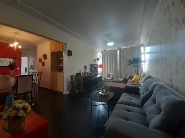 Aldeota - Apartamento 113m² com 3 quartos e 1 vaga - Foto 4