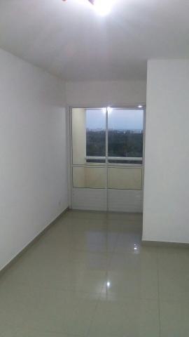 Apartamento de 1 dormitório com infraestrutura Condomínio Fórmula Sky - Foto 2