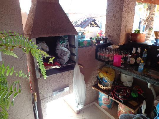 Casa à venda com 2 dormitórios em Centro, Cravinhos cod:V60434 - Foto 9