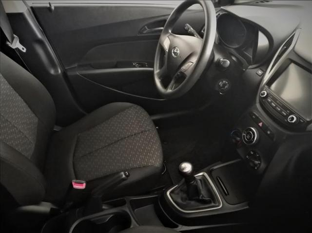 Hyundai Hb20s 1.0 Comfort Plus 12v - Foto 5