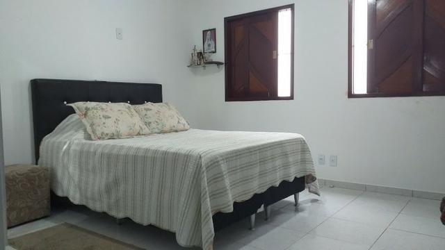 Casa 03 dorm, sendo 02 suite, 02 salas, garagem 04 autos, terreno de 250 mts. (financia) - Foto 19