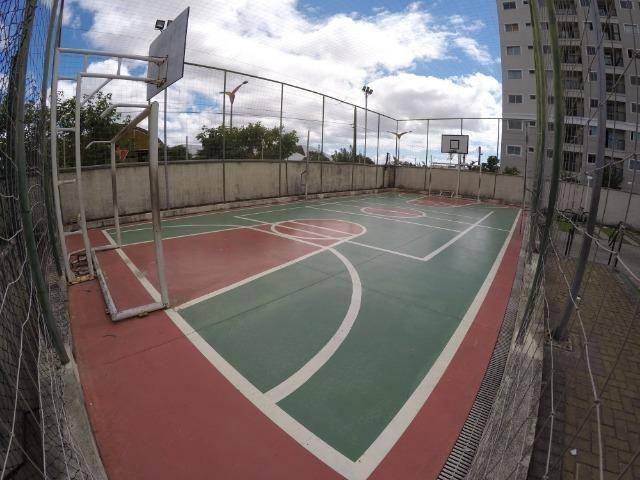 Apartamento no Joquei Clube, projetado e mobiliado, oportunidade, confira.! - Foto 12
