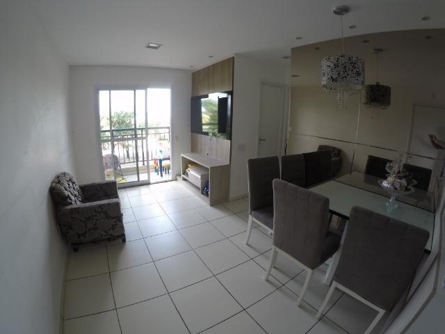 Apartamento no Joquei Clube, projetado e mobiliado, oportunidade, confira.! - Foto 2