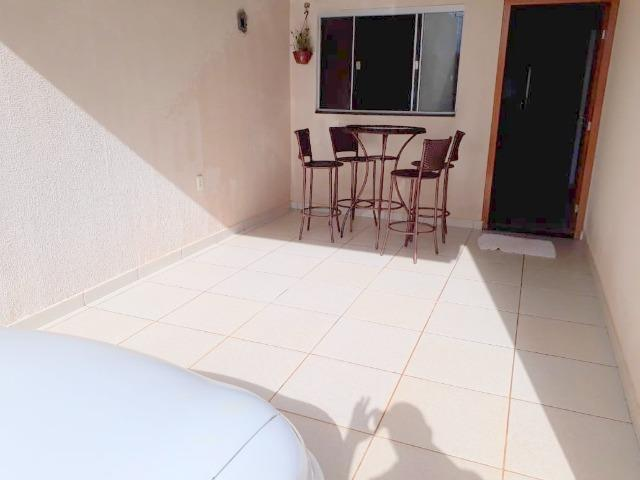 Cód.5939 - Casa no Residencial Morumbi - Donizete Imóveis/Anápolis-Go - Foto 2