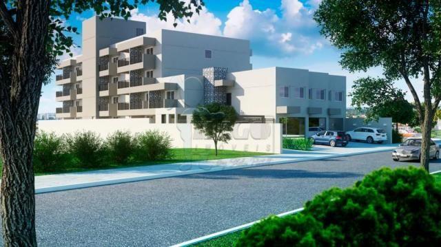 Apartamento à venda com 1 dormitórios em Vila amelia, Ribeirao preto cod:V108773