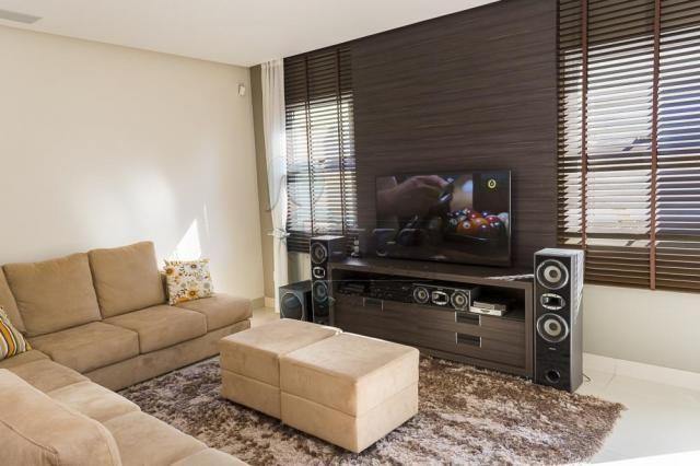 Casa de condomínio à venda com 4 dormitórios em Jardim das acacias, Cravinhos cod:V104591 - Foto 12