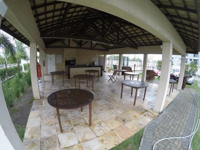 Apartamento no Joquei Clube, projetado e mobiliado, oportunidade, confira.! - Foto 13
