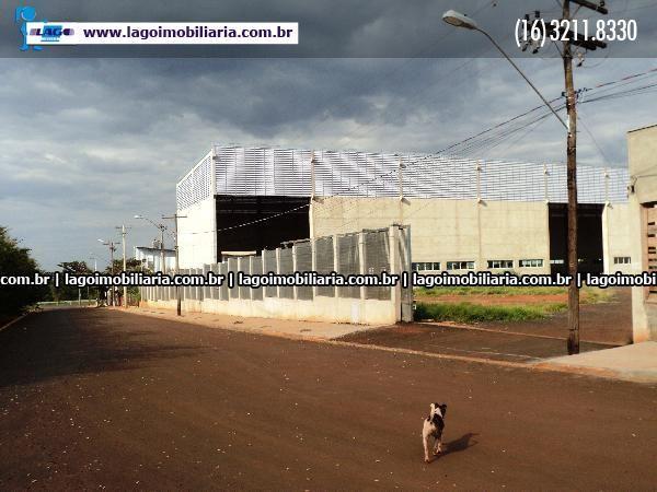 Galpão/depósito/armazém à venda em Centro, Cravinhos cod:V67370 - Foto 4