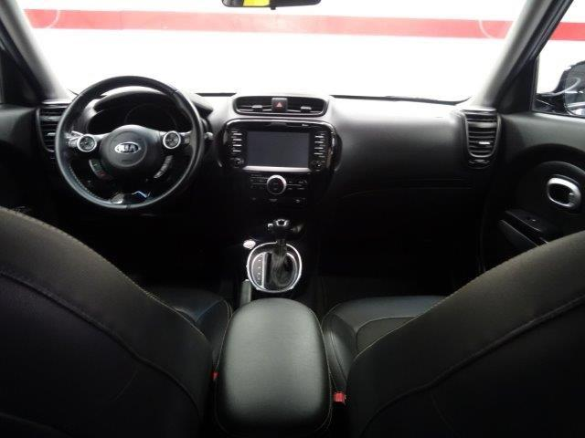 KIA SOUL 2015/2015 1.6 EX 16V FLEX 4P AUTOMÁTICO - Foto 11