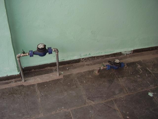 Barracão para aluguel, 1 quarto, 1 vaga, industrial são luiz - contagem/mg - Foto 4