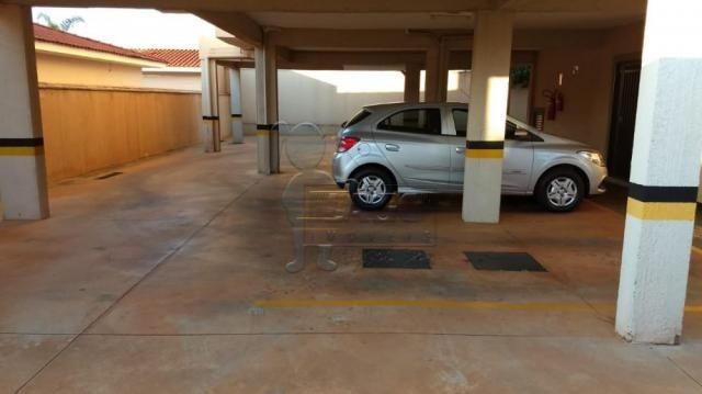Apartamento para alugar com 2 dormitórios em Jardim eldorado, Sertaozinho cod:L106688 - Foto 19