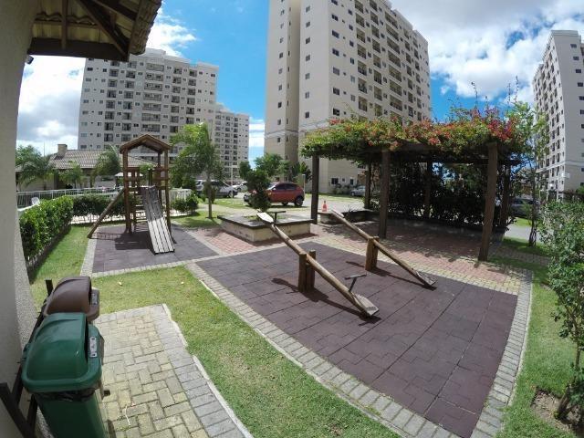 Apartamento no Joquei Clube, projetado e mobiliado, oportunidade, confira.! - Foto 15