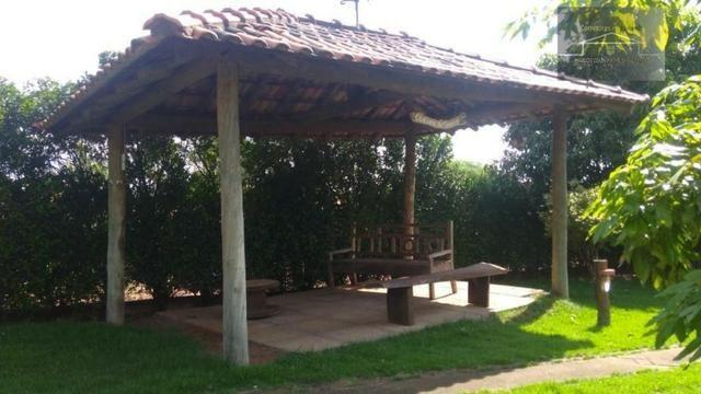 Chácara em cond. fechado em Cosmópolis. (CH0032) - Foto 7