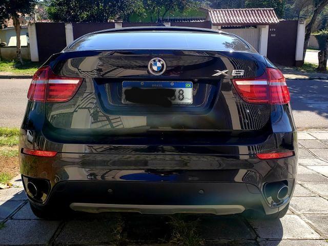 BMW X6 i35 2014 - Foto 2