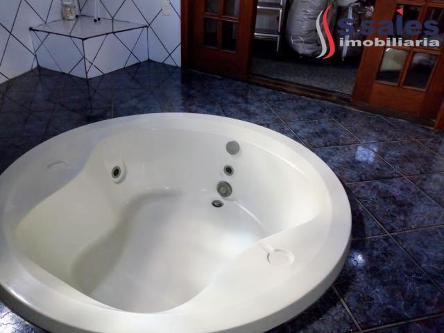 Casa à venda com 4 dormitórios em Park way, Brasília cod:CA00367 - Foto 10