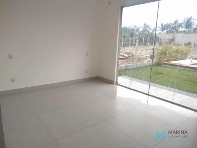 Casa com 2 dormitórios à venda, 242 m² por r$ 1.200.000 - condomínio veredas da lagoa - la - Foto 9