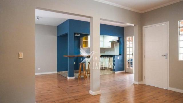 Casa com 3 dormitórios para alugar, 80 m² por r$ 1.950,00/mês - jardim presidente - londri - Foto 5