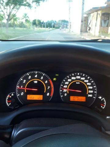 Corolla 2013/2014 xei vend ou troc - Foto 4