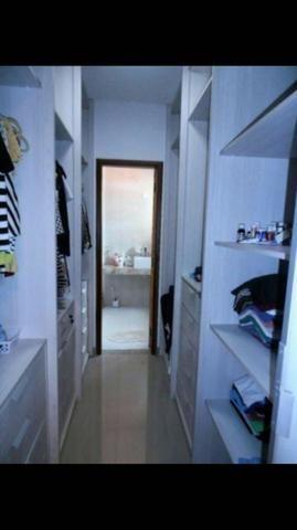 Desconto Vinte Mil - Condomínio - 4 quartos, projetados, piscina e churrasqueira - Foto 9