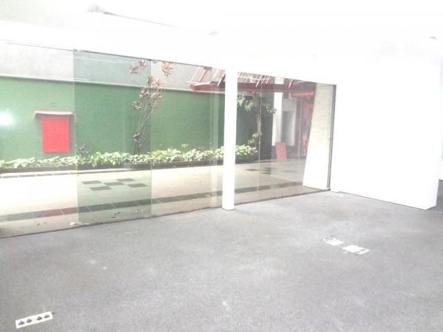 Loja em térreo de edifício para alugar, 120 m² por r$ 3.000,00/mês - jardim paulistano - s - Foto 7